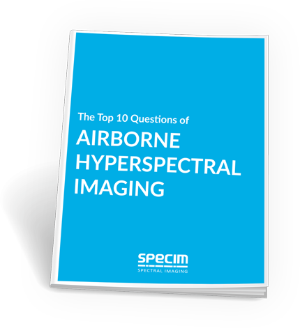 The Top 10 Questions of Airborne Hyperspectral Imaging