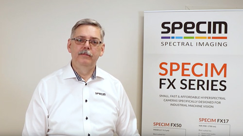 Esko and Specim FX applications webinar.