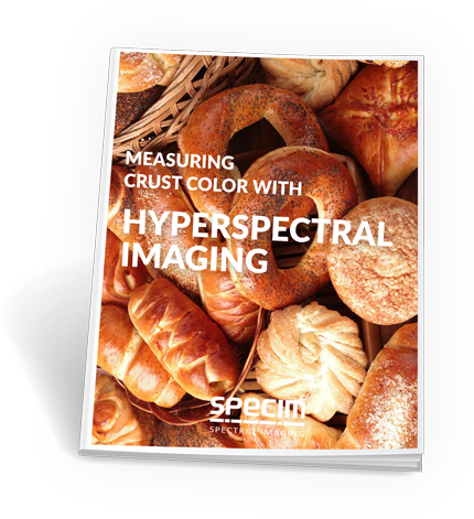 Measuring crust color with hyperspectral imaging whitepaper