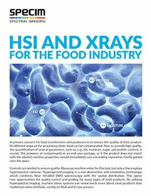Cover of 2pager-HSIvsX-rays